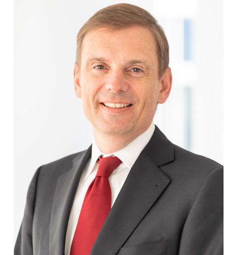 Timm Degenhardt hatte am 1. Januar 2018 den Vorstandsvorsitz  bei Tele Columbus übernommen (Foto: Tele Columbus)