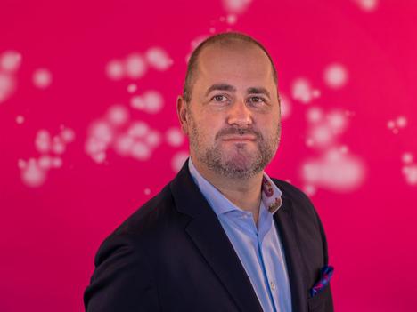 Ab dem 1. November ist der Telekom-Manager Michael Schuld für MagentaTV und das Fernsehgeschäft der Telekom Deutschland verantwortlich (Foto: Deutsche Telekom)
